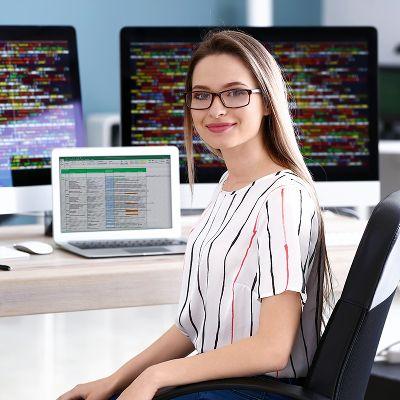 Kaufmann für Digitalisierungsmanagement
